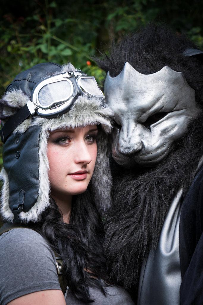 FantasyFair Arcen - 2013