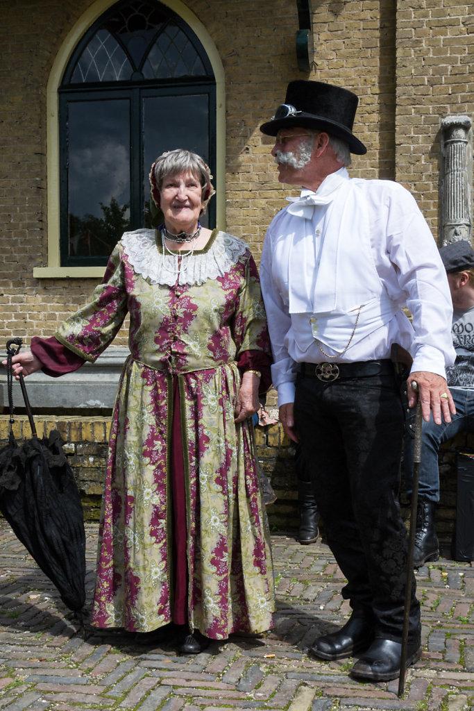 CastleFest Lisse - 2012