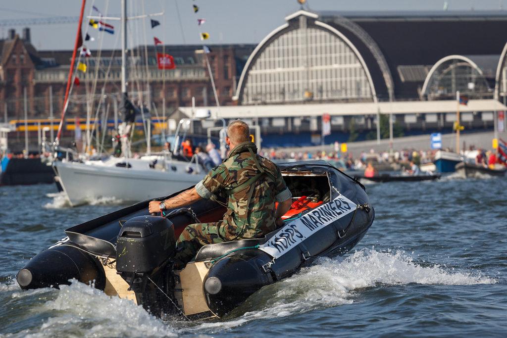 Sail Amsterdan - 2015