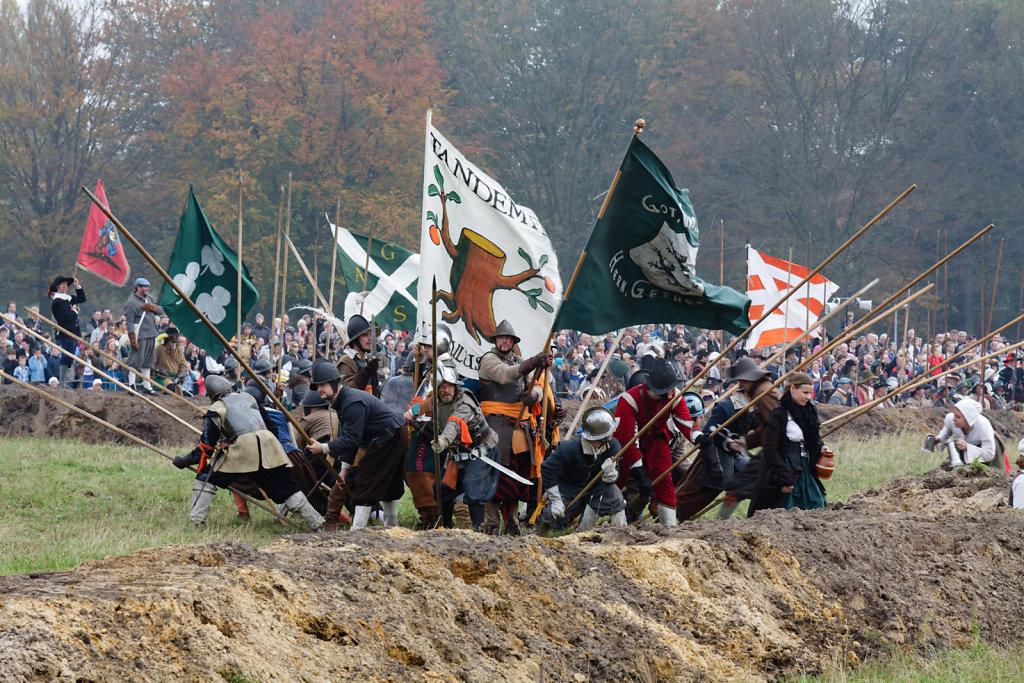 Slag om Grolle - 2012
