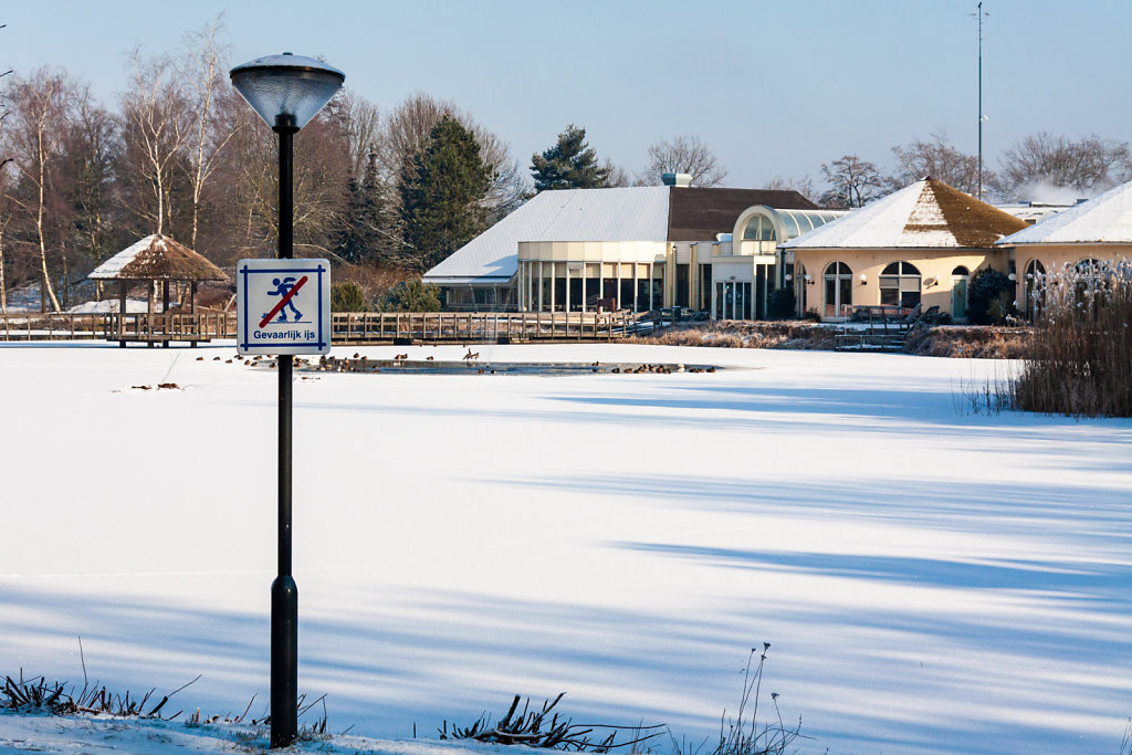 Vakantie Limburg - 2012