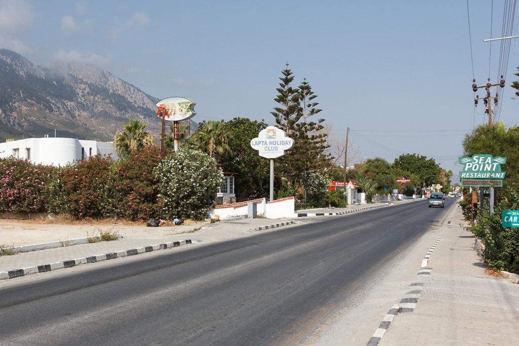 Excursiereis Noord-Cyprus - 2016