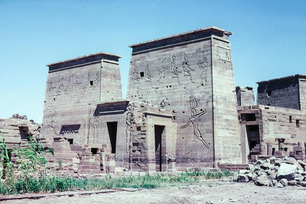 Egypte - 1980