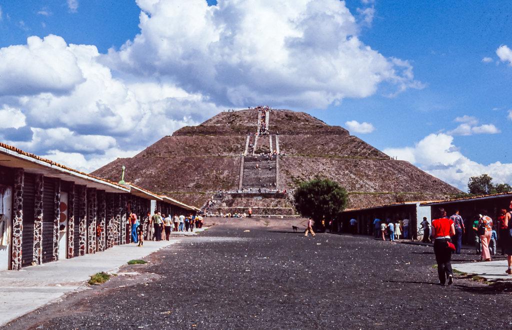 Mexico - 1981