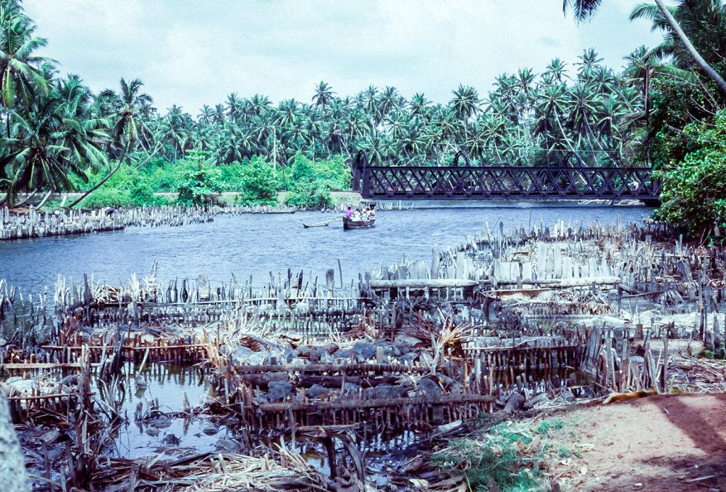 Vakantie Sri-Lanka - 1984