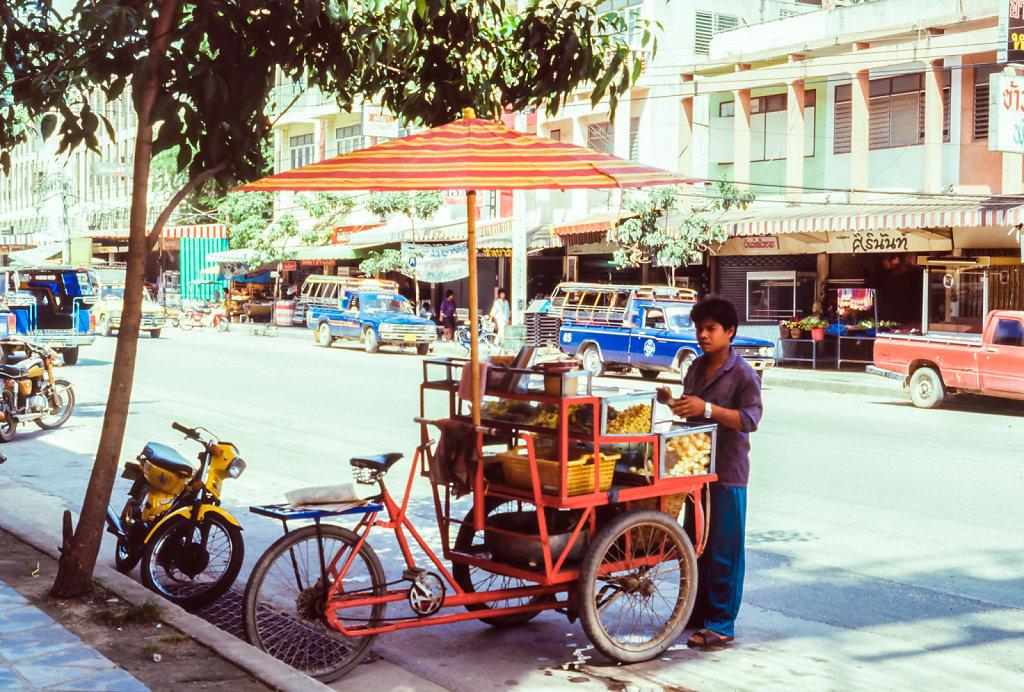 Thailand - 1985