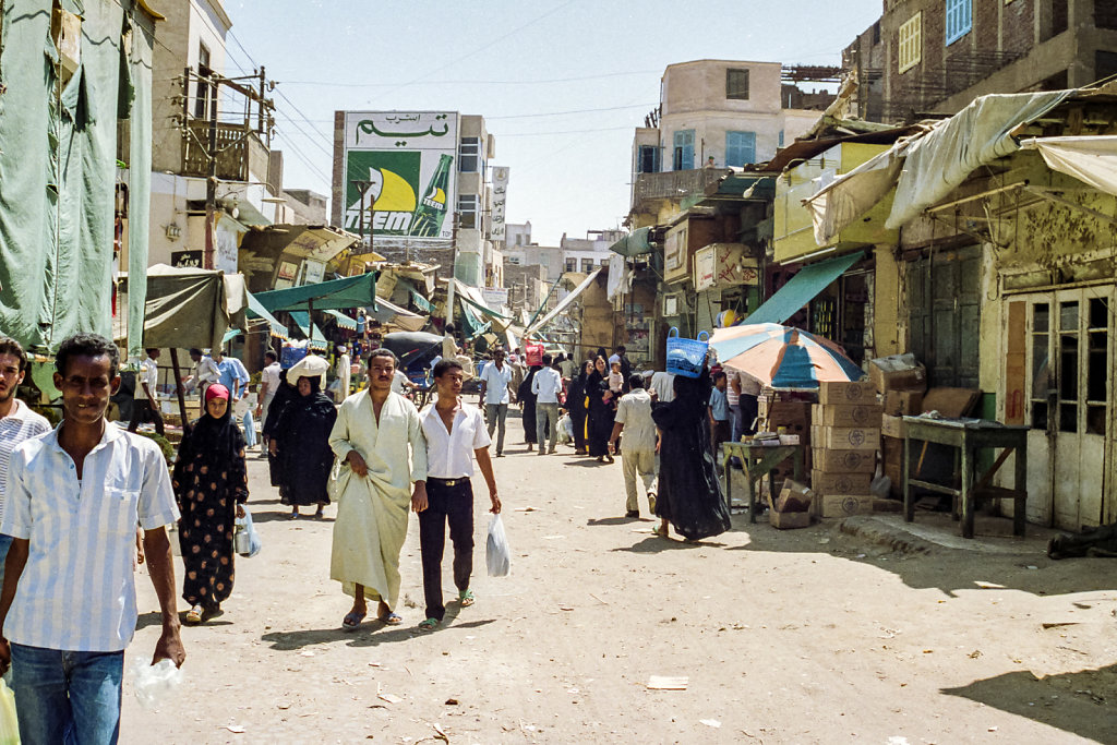 Egypte - 1986