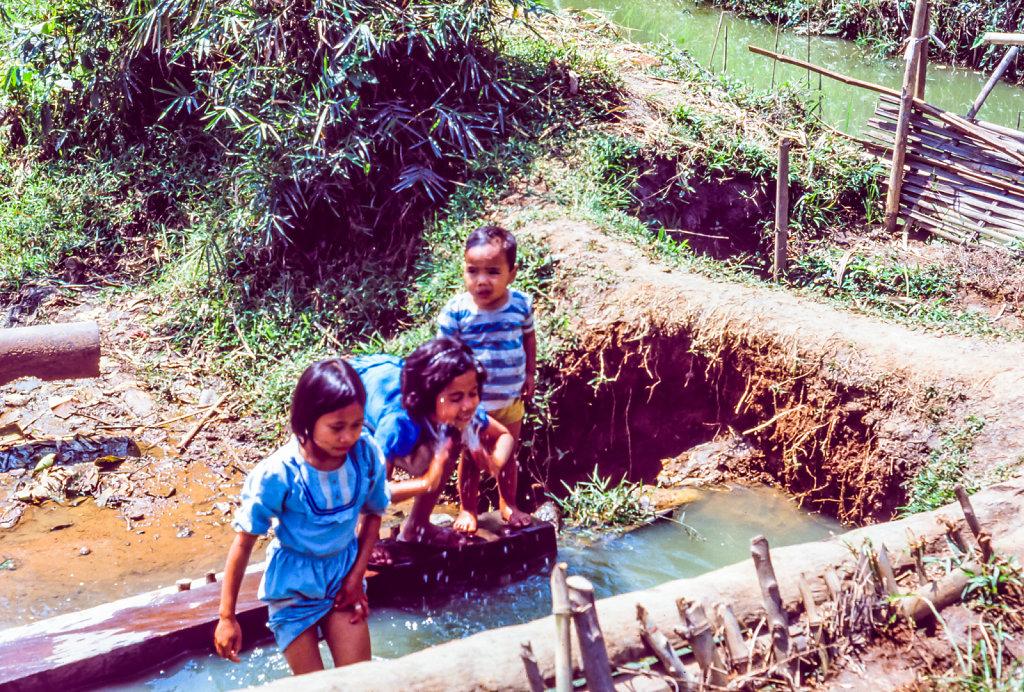 Indonesie - 1987