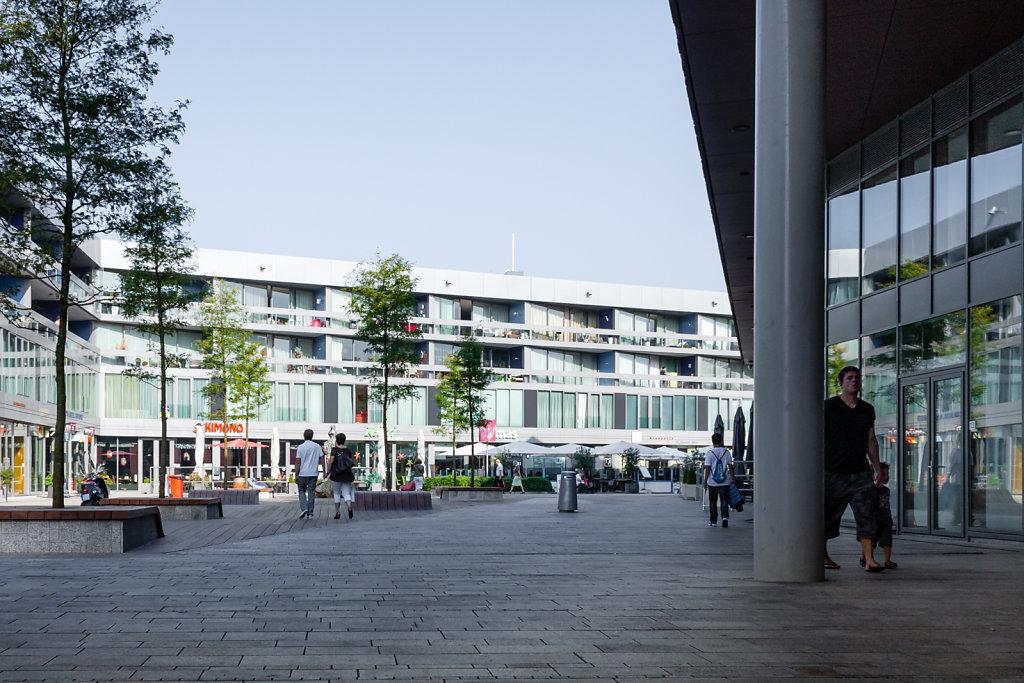 Photowalk Almere - 2011