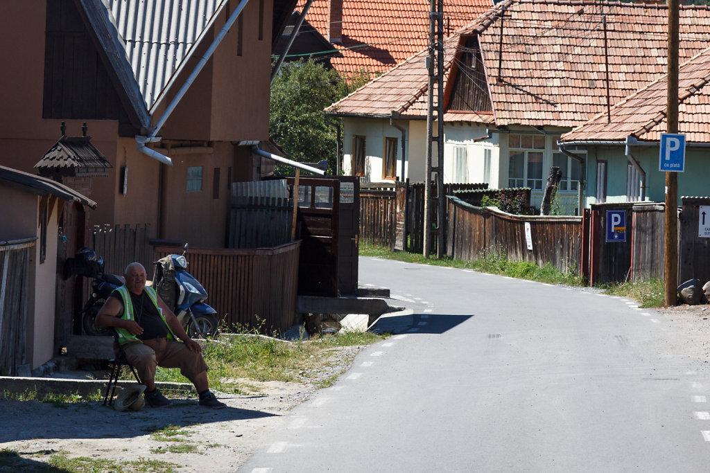 Vakantie Roemenië - 2017